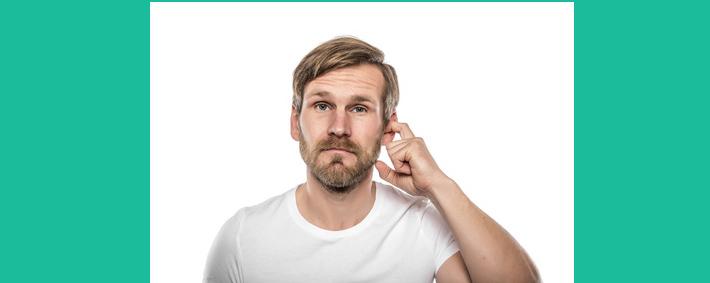 Was hilft gegen verstopfte Ohren